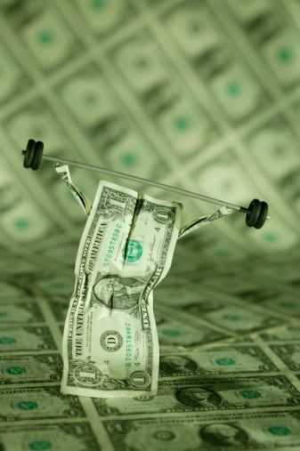 Use Tax Refund For Fitness and Health