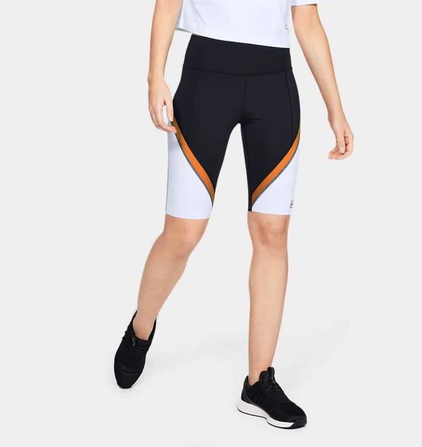 UA Always On Bike Women's Shorts