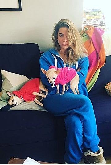 Annie Murphy's Best Fashion Moments