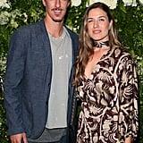 Eric and Erin Balfour
