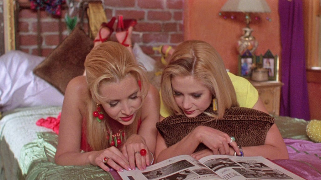 Romy and Michelle High School Reunion GIFs