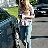 Pictures of Amanda Seyfried GW