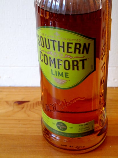 Southern Comfort Lime Cocktail Recipe 2010-08-09 11:36:34