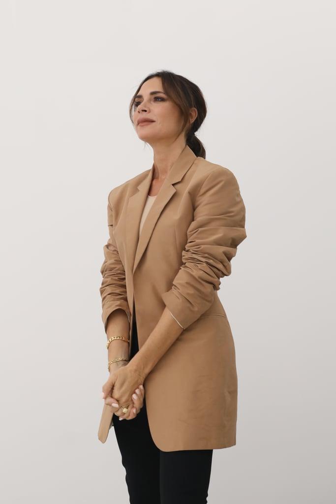 Victoria Beckham Spring 2019 Collection