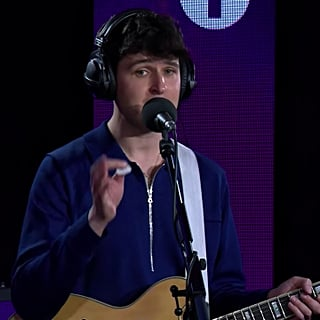 "Vampire Weekend Covers Post Malone's ""Sunflower"" BBC Radio 1"