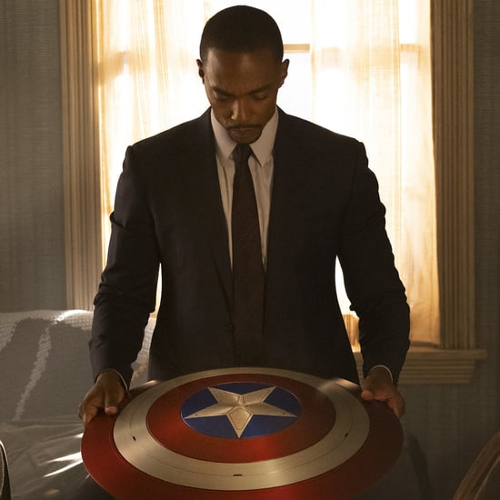 It's Official: Captain America 4 Is In The Works
