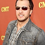 Luke Bryan in 2007