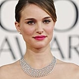 Natalie Portman<br>Actress, <b>Black Swan</b>