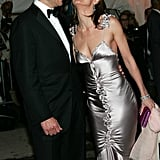 Tom Brady and Bridget Moynahan — 2005