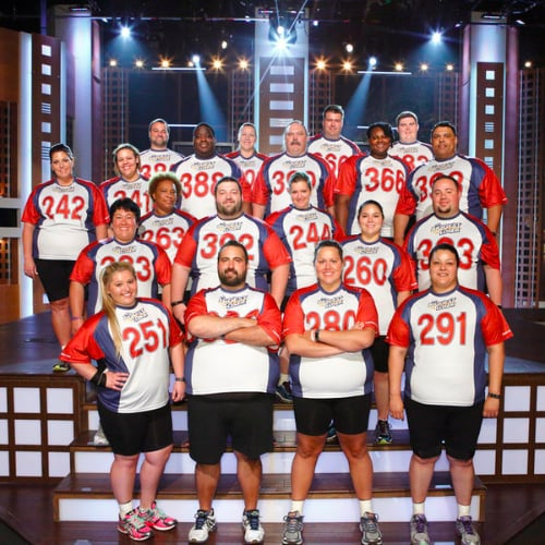 The Biggest Loser Season 16 Premiere