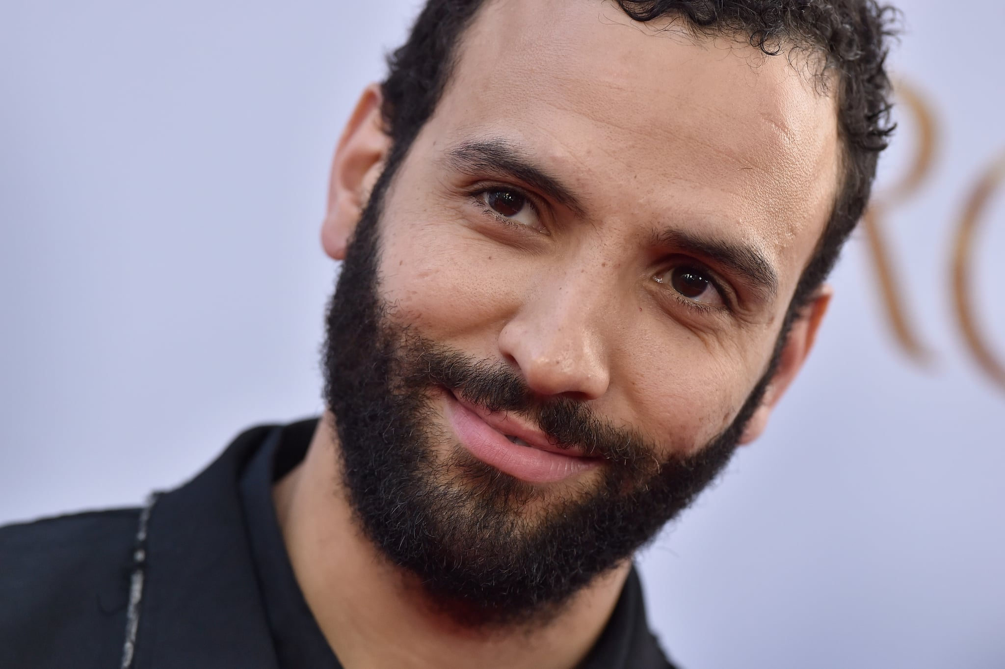 HOLLYWOOD, CA - APRIL 12:  Actor Marwan Kenzari arrives at the Premiere of Open Road Films' 'The Promise' at TCL Chinese Theatre on April 12, 2017 in Hollywood, California.  (Photo by Axelle/Bauer-Griffin/FilmMagic)
