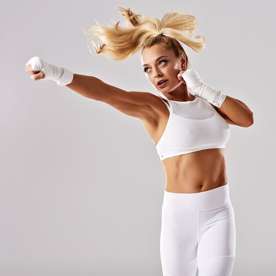 Christa DiPaolo Boxing and Bubbles Fitness Workout Plans