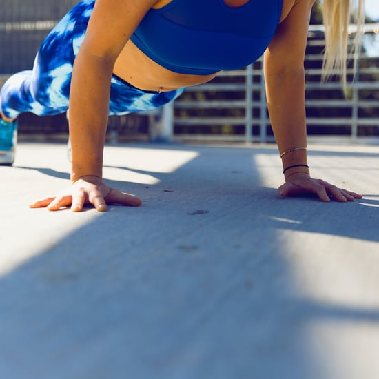 How Working Out at Home Changed My Fitness Goals