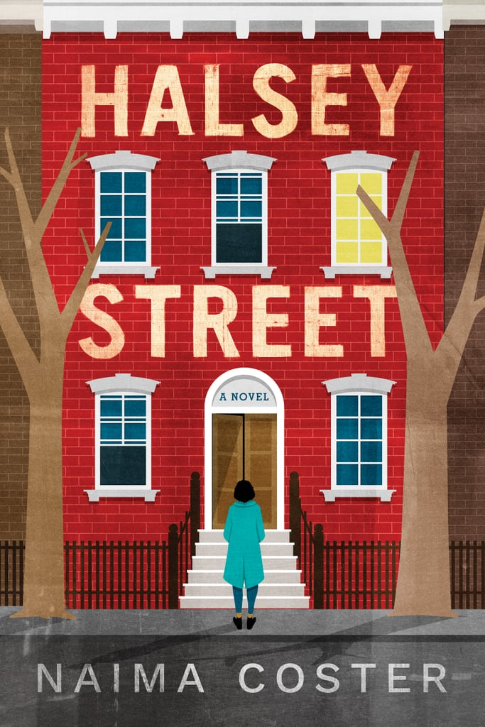 Halsey Street