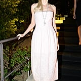 Naomi Watts at the Calvin Klein Women in Film Celebration