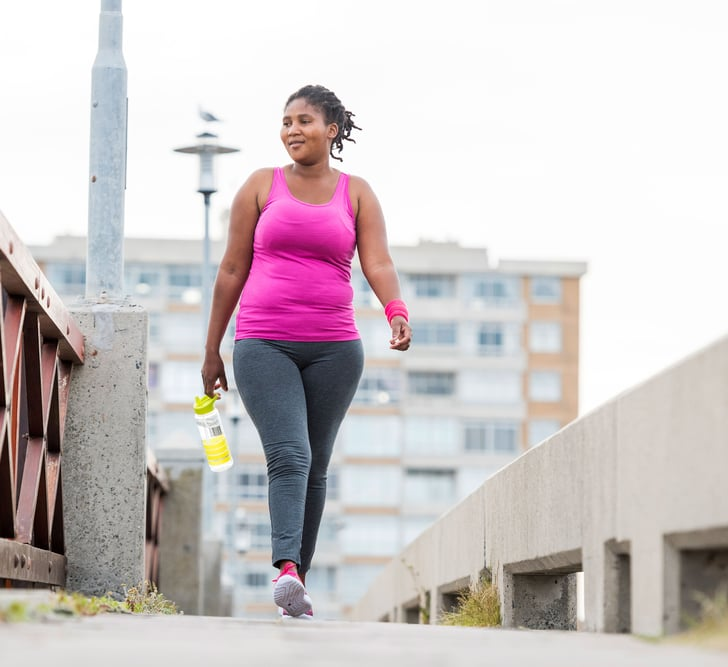 can walking everyday help me lose weight