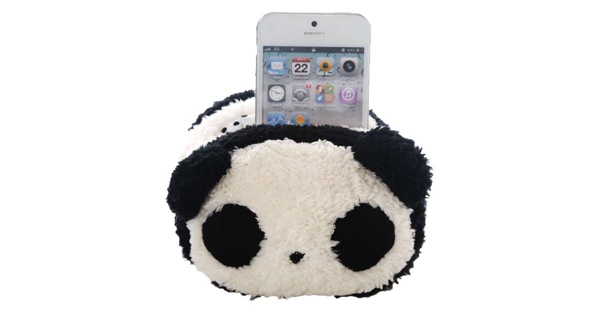 Cheap Auto Body Shop >> Panda Cell Phone Holder | Cheap Gifts For College Students | POPSUGAR Smart Living Photo 20