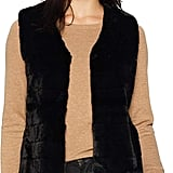 Echo Design Women's Faux Fur Vest