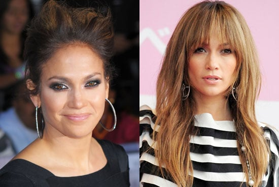 Lauren London Hair Styles: Jennifer Lopez Hair, Lauren Conrad Hair, Mel B Blonde Hair