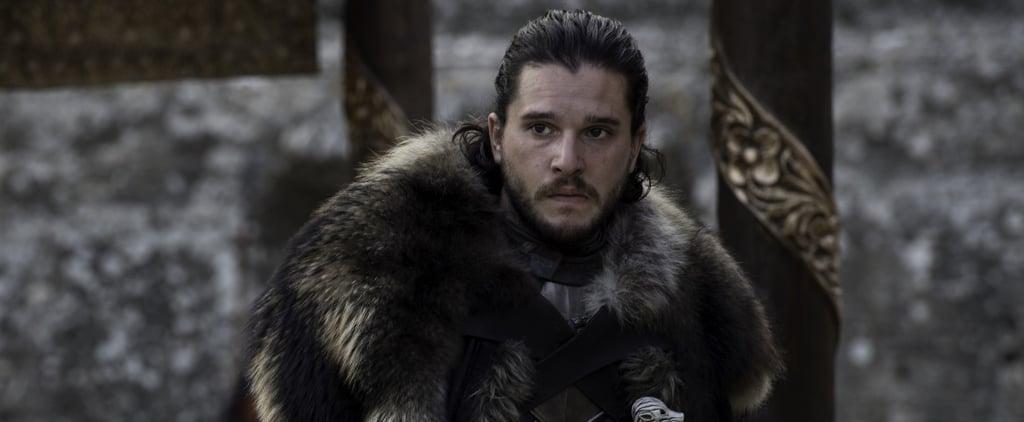 Kit Harington Quotes on Filming Game of Thrones Season 8