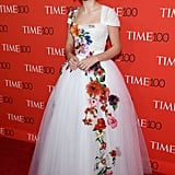 Millie Bobby Brown at the 2018 Time 100 Gala