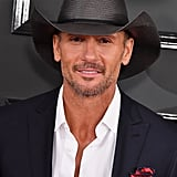 Tim McGraw: May 1