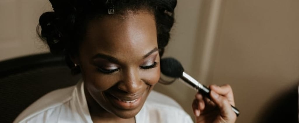 How to Keep Wedding Makeup in Place