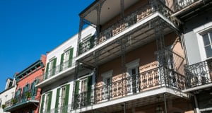 Fun Facts About New Orleans Architecture, According to the Property Brothers