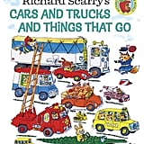 40th Anniversary Cars and Trucks and Things That Go