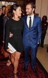 9 Times Jamie Dornan and Wife