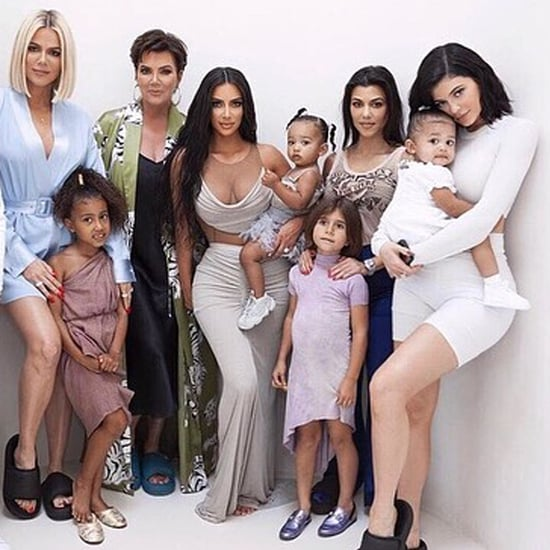 Kardashian Kids' Names