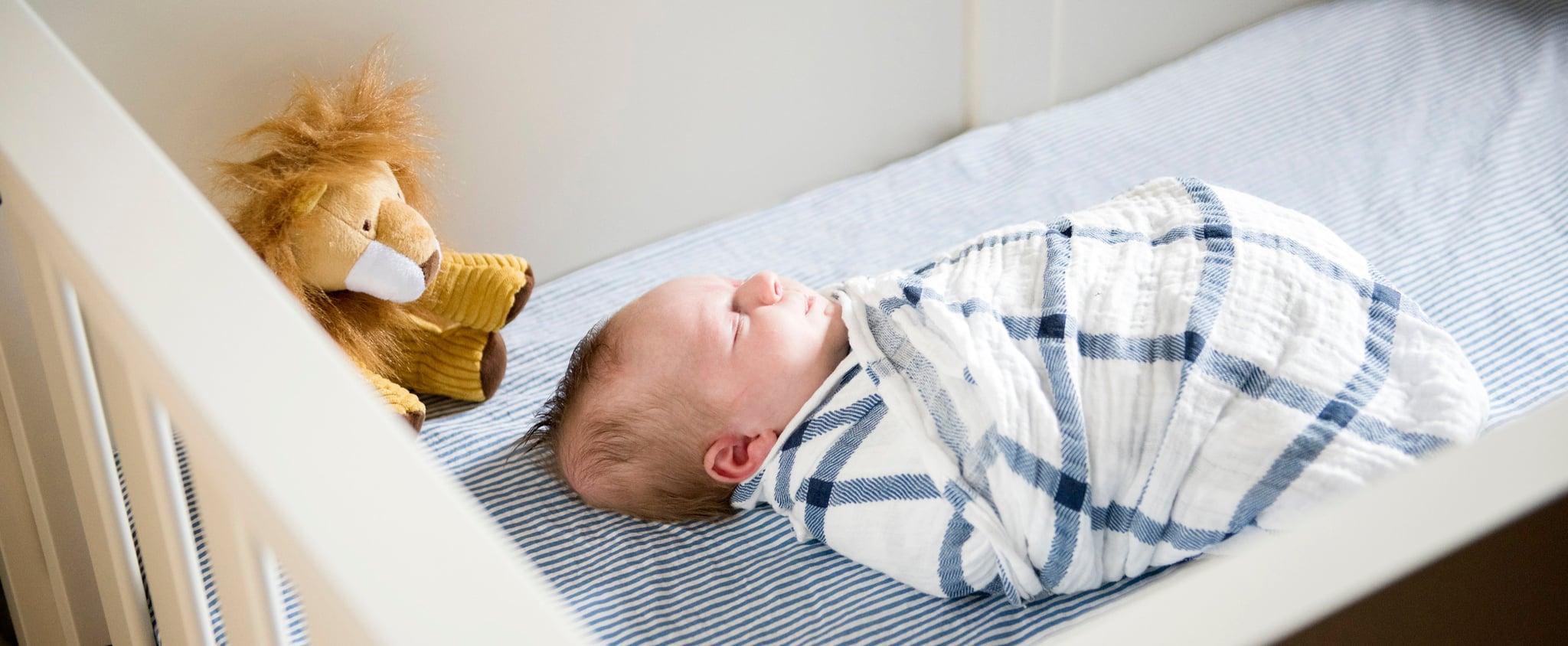 Best Baby Sleep Products on Amazon
