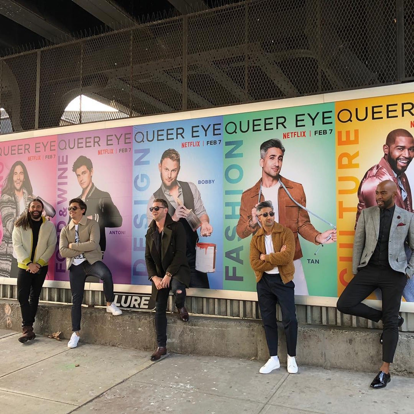Image result for queer eye netflix