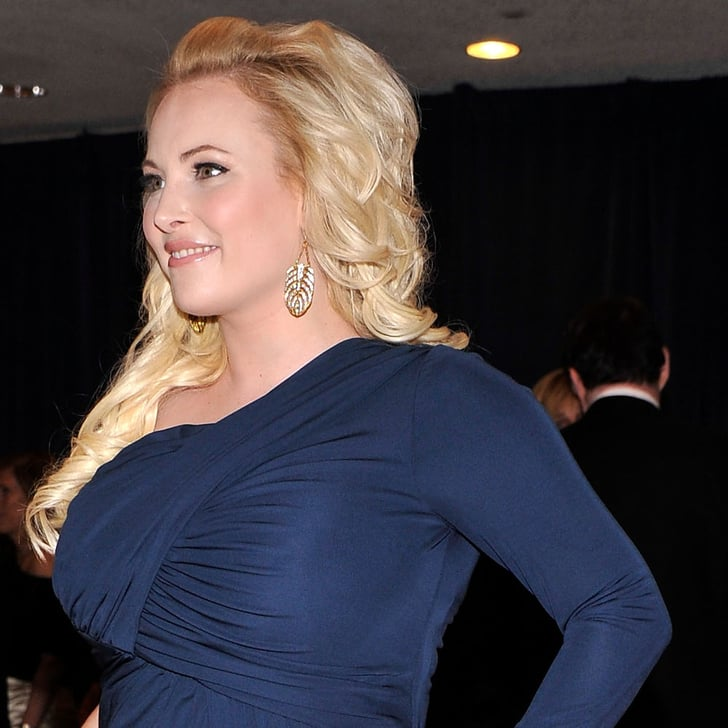 Meghan Mccain: Meghan McCain On Gay Marriage