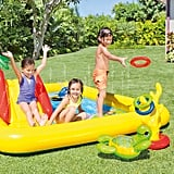 Intex Ocean Inflatable Play Centre