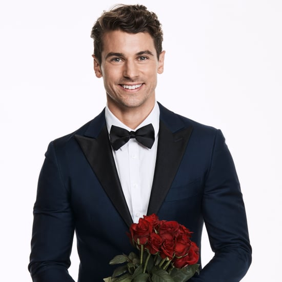 Matty J's First Promo For The Bachelor Australia 2017