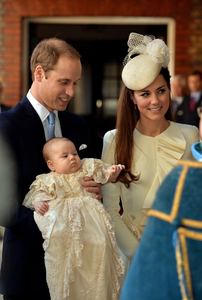 Prince George, October 2013
