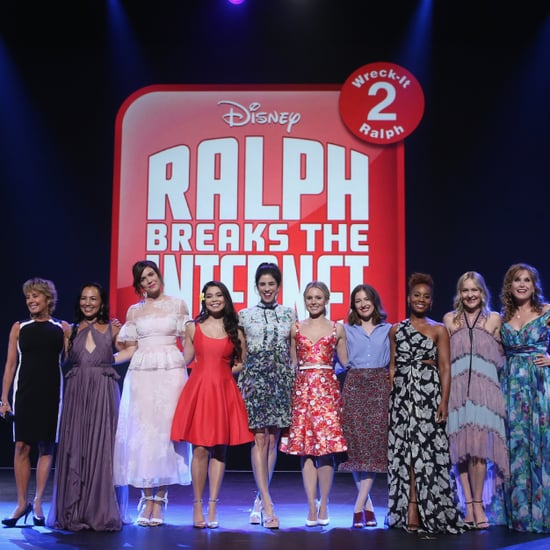 Disney Princess Reunion at D23 Expo