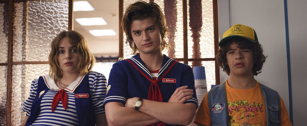 Funny Tweets Memes About Steve Harrington Stranger Things 3