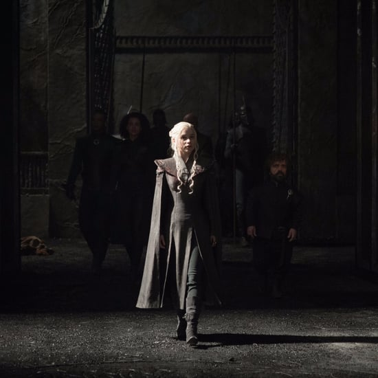How Will Melisandre and Daenerys Meet on Game of Thrones?