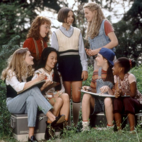 The Baby-Sitters Club Cast Reunites 2015