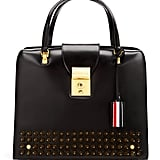 Thom Browne One-of-a-Kind Spike Studded Handbag ($9,950)
