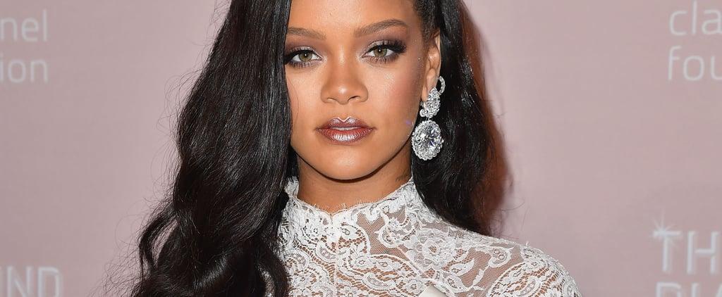 Rihanna Teased a New Reggae Album Called R9 for 2019