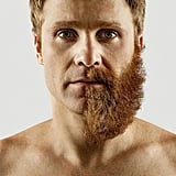 The 50-50 Beard