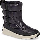 Sorel Out 'N About Puffy Waterproof Snow Boot