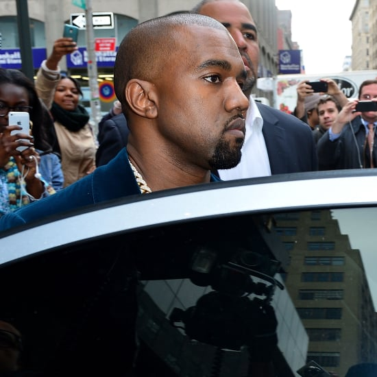 Something For Everyone: Kanye West Reportedly Working on Unisex Clothing Line