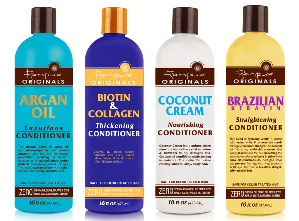 Good Hair Care Products For Natural Hair