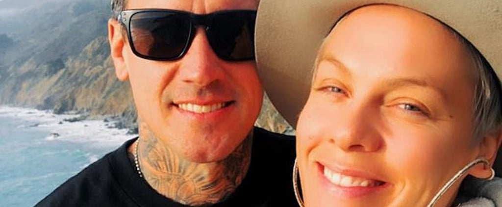 Carey Hart's Anniversary Message For Pink 2019