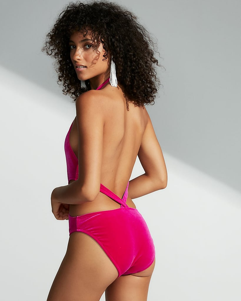 Express Swimsuits 2018