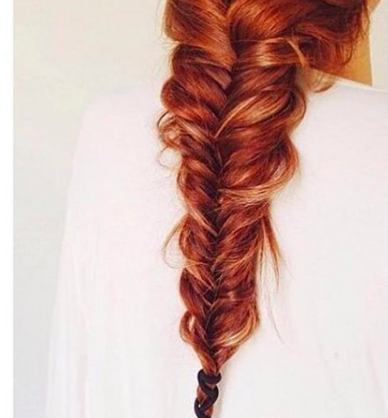 Pancaking Is the No-Fail Technique For the Best Braids Ever